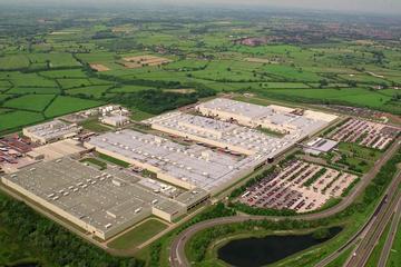 Europese Toyota-fabrieken in ieder geval tot 20 april gesloten