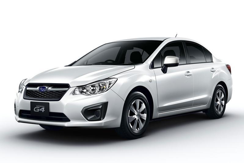 Subaru: niet langer niche-merk?