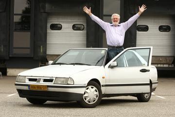 Klokje rond - Fiat Croma