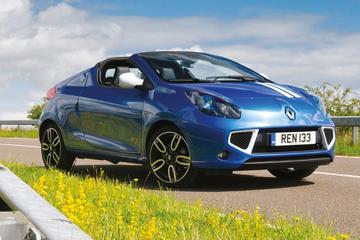 Renault Wind verdwijnt van Nederlandse markt
