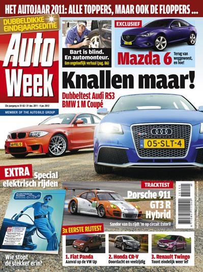 AutoWeek 51 2011