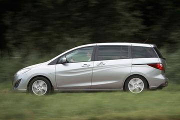 Mazda 5 1.6 CiTD Business (2011)