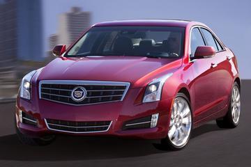 Cadillac ATS geprijsd