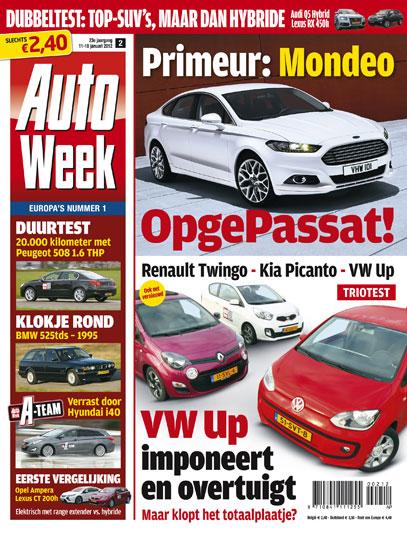 AutoWeek 2/2012