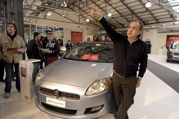 """Volgende Fiat Bravo uit China"""