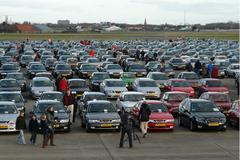 We Are Many, We Are Saab | Foto: Gert Wegman