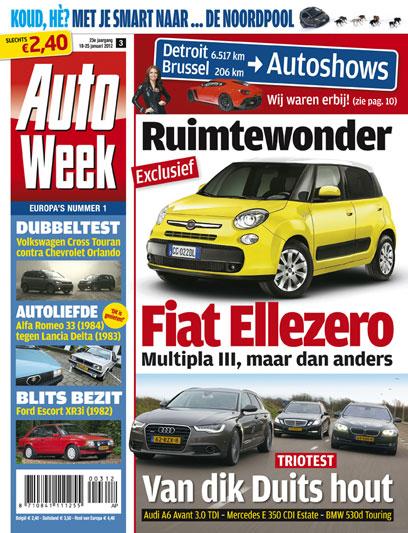 AutoWeek 3 2012