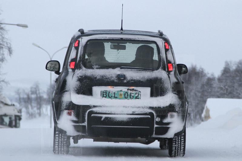 De AutoWeekend Top 10: goedkoopste 4x4's - AutoWeek nl