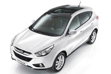 Hyundai doet ix35 en i20 in de aanbieding