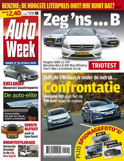 AutoWeek 4 2012