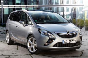 Opel Zafira 2.0 CDTI 165 pk