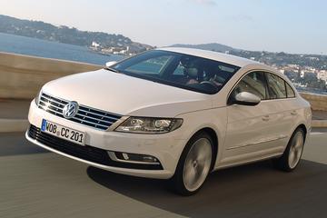 'Volkswagen komt met CC Shooting Brake'