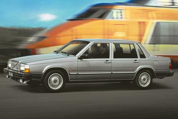 Volvo 760 wordt dertig
