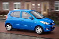 Hyundai i10 1.2i i-Catcher