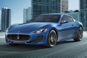 Officieel: Maserati Gran Turismo Sport volgt S op