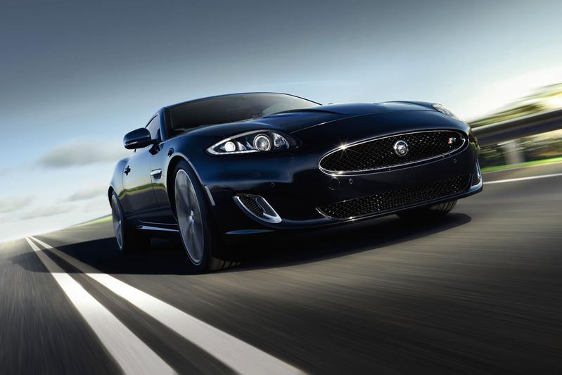 Geen opvolger voor Jaguar XK