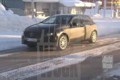 Mercedes-Benz A-klasse warmt op voor Genève