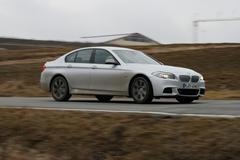 550 Nederlandse BMW's terug na verkeerde software