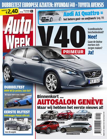 AutoWeek 9 2012