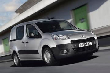 Peugeot Partner 120 L1 XR 1.6 HDi 90pk (2013)