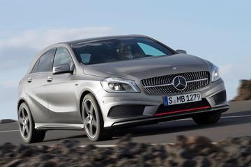 Mercedes-Benz A 200 Prestige (2014)