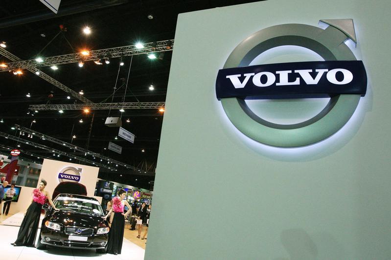 Volvo scoort bij dealers, andere merken juist niet