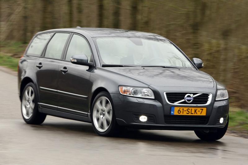 Volvo roept C30, S40 en V50 terug - AutoWeek.nl