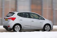 Hyundai ix20 1.4 CRDi i-Catcher