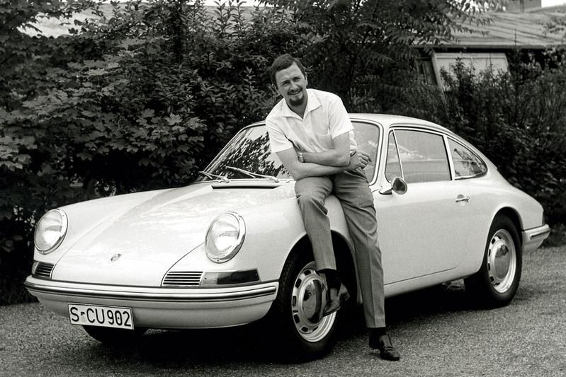 In memoriam: Ferdinand Alexander Porsche