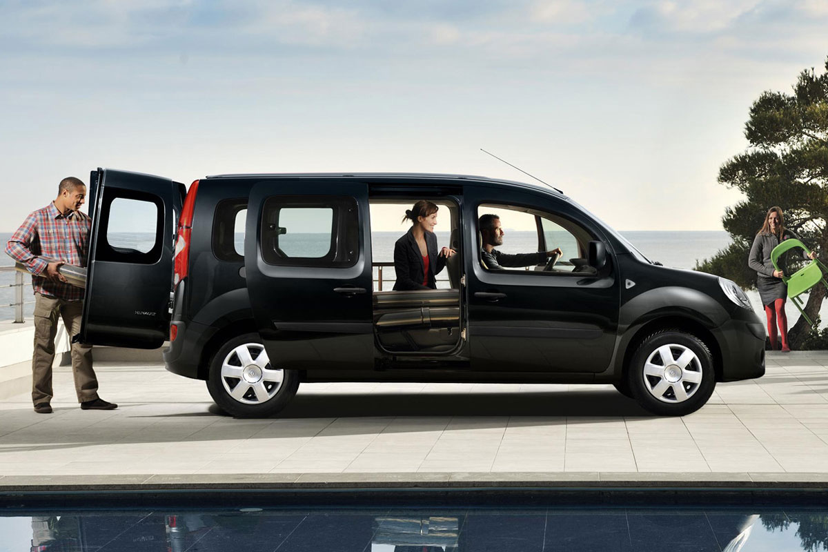extra veel ruimte voor nieuwe renault grand kangoo autonieuws. Black Bedroom Furniture Sets. Home Design Ideas