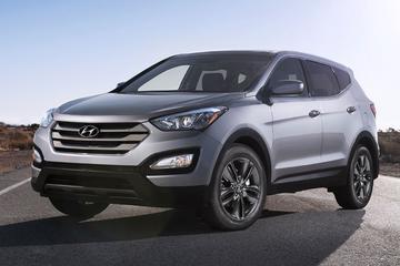 Officieel onthuld: de nieuwe Hyundai Santa Fe