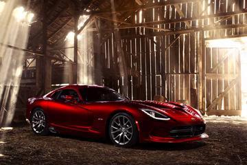 Chrysler overweegt nieuwe Viper voor Nederland