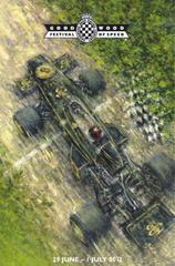 Bestellen: AutoWeek's Festival of Speed-magazine