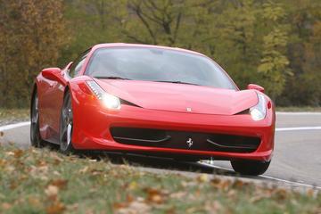 'Ferrari 458 Italia facelift krijgt turbomotor'