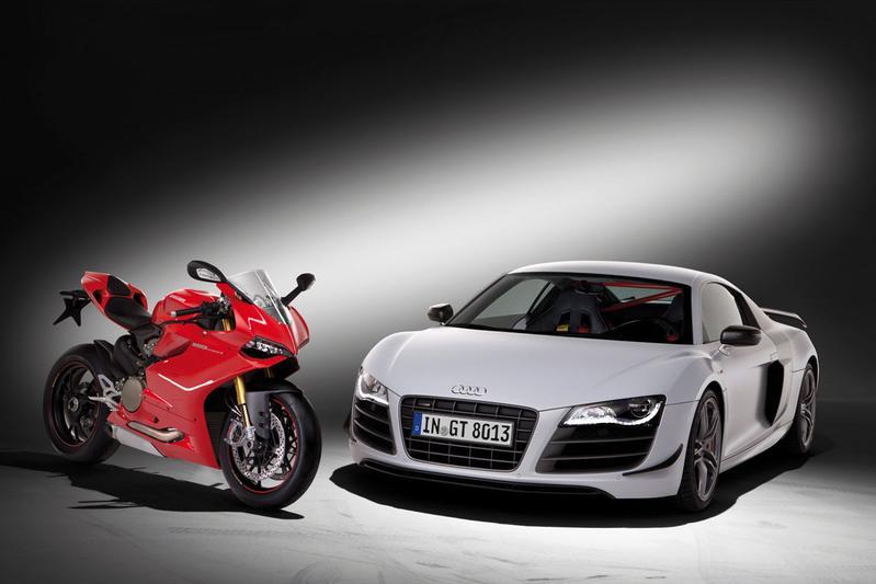 'Verkoop Ducati stuit op verzet binnen VW'