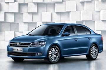 Tussen Jetta en Passat: de nieuwe VW Lavida
