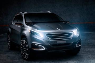 Peugeot opent Crossover aanval op B-segment