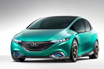 Honda Concept S: voor alle groeimarkten