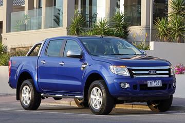 Prijzen Ford Ranger bekend