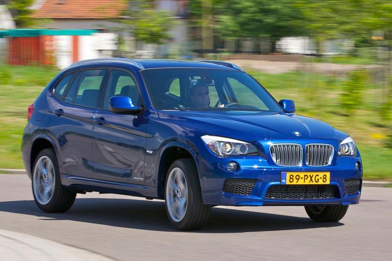 BMW BMW X1 Xdrive28i (2011)
