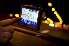 Navigatie (foto ANP)
