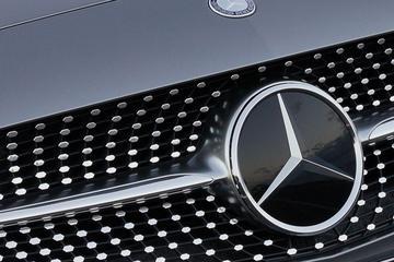 Mercedes X-klasse richt vizier op Audi A1