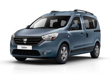 Weer een nieuwe Dacia: de Dokker
