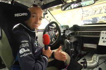 AUTOWEEK LIVE: autosporttop compleet
