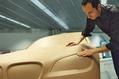 Designchef BMW naar Infiniti