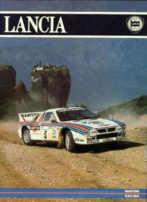 Lancia Lancia Divers