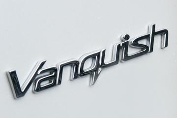 Aston Martin blaast Vanquish nieuw leven in