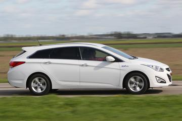 Hyundai i40 nu flink goedkoper