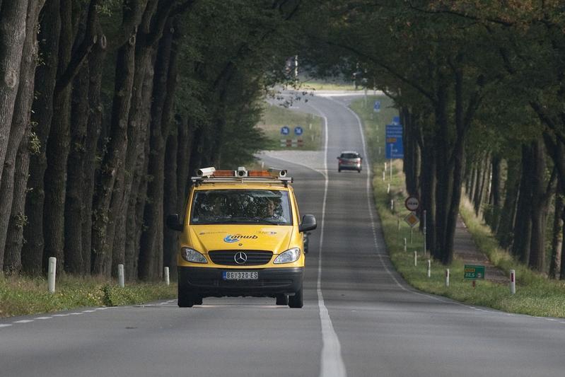 ANWB aan slag met onveilige provinciale wegen