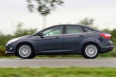 Ford Focus 1.6 EcoBoost 150pk Titanium